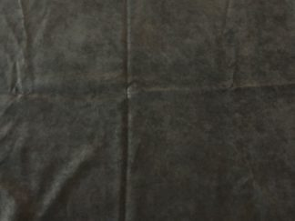 *REST* 53 x 150 cm - Feincord - dunkelbraun