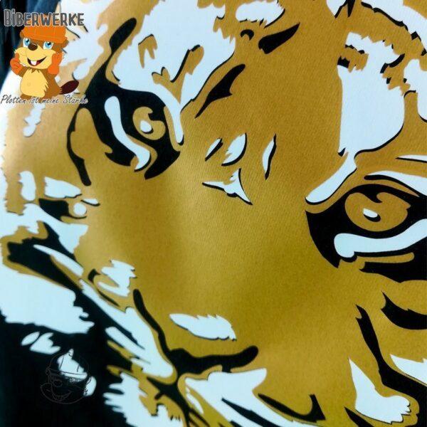 Biberwerke Tiger