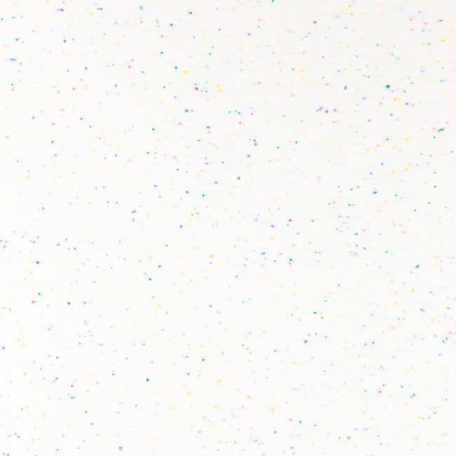 Sommersweat Multicolor - ecru