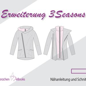 3 Seasons Einsatz Erweiterung