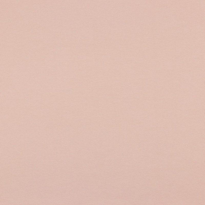 Baumwoll Jersey - soft rosa