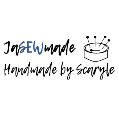 Jasewmade - Handmade by Scaryle