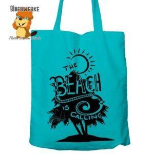 Biberwerke The Beach is calling