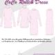 Ebook, Curvy CoCo Rolli & Dress