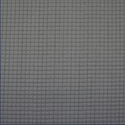 Square Steppstoff wattiert - hellgrau