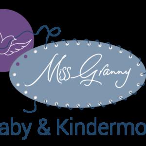 Miss Granny Applikationsvorlagen