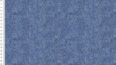 Sommer Sweat - Digital Jeans - hellblau