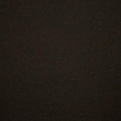 French Terry - Jeans - schwarz