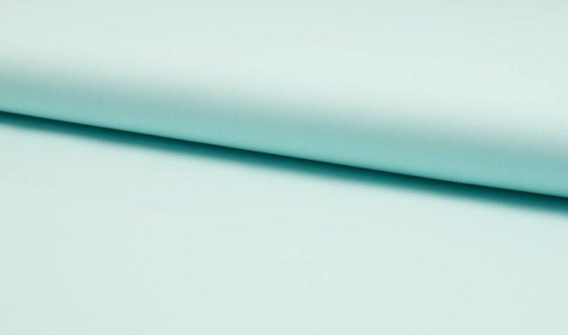 Baumwolle Popeline - mint