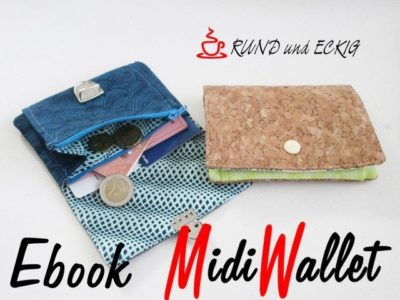 Geldbörse MidiWallet
