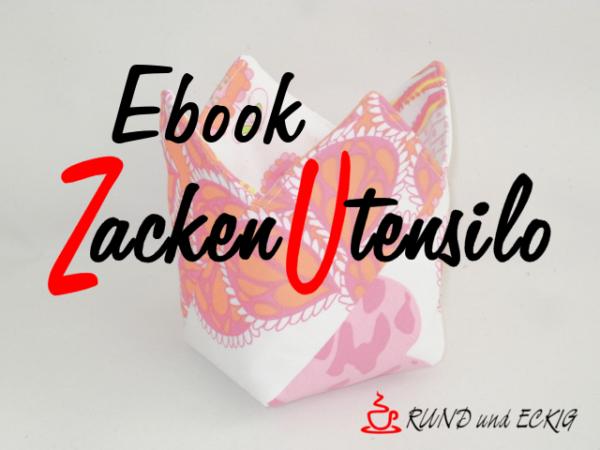 Ebook ZackenUtensilo
