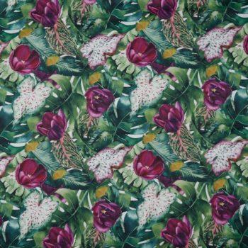 Canvas - Flowery