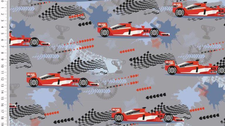 Sommer Sweat - F1 Race