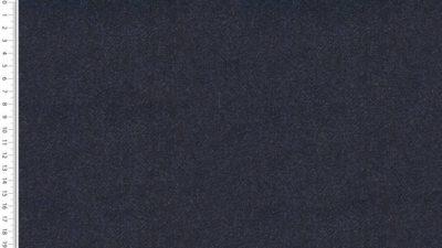 Sommer Sweat - Digitaldruck Jeans - marine