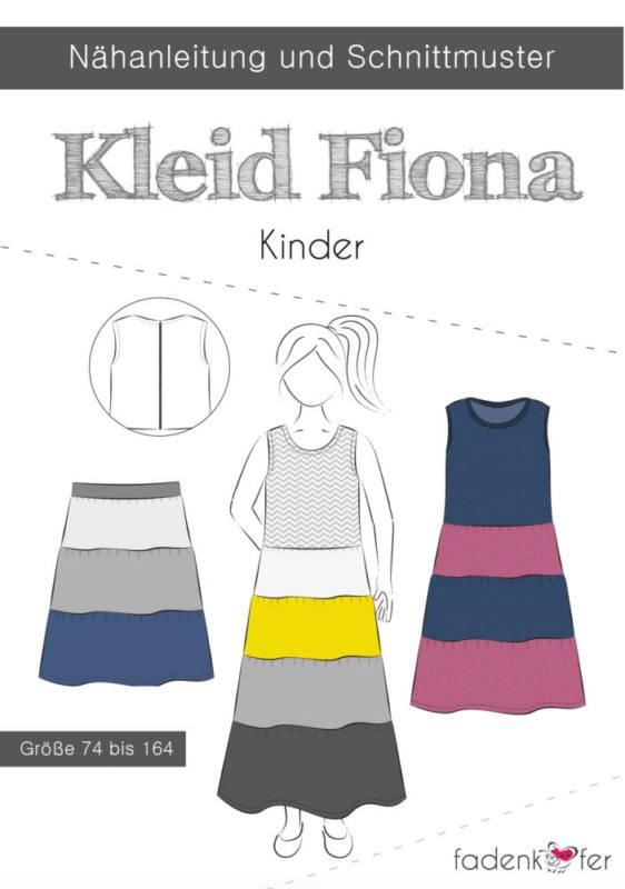 Fiona Kinder