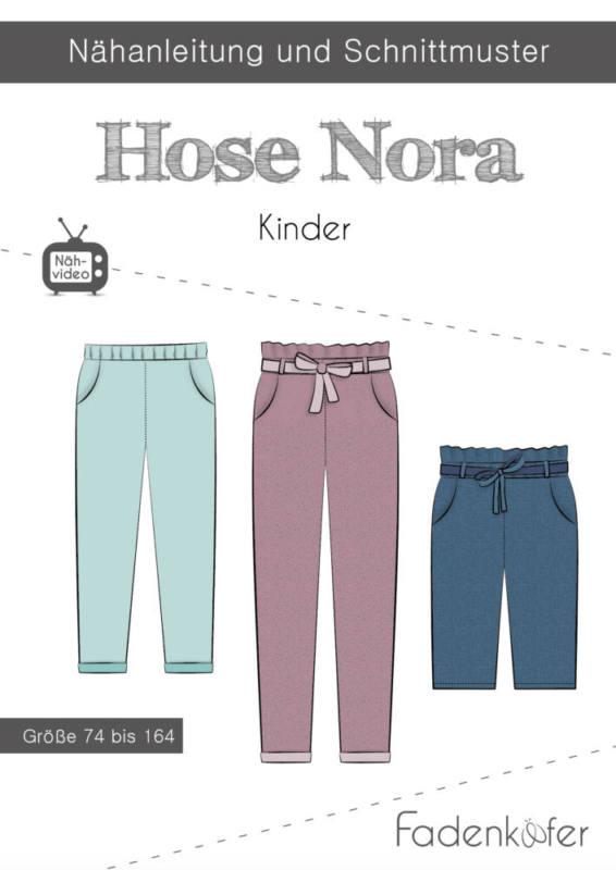 Hose Nora Kinder