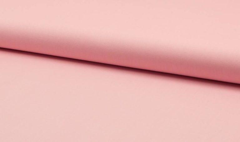 Baumwolle Popeline - rosa