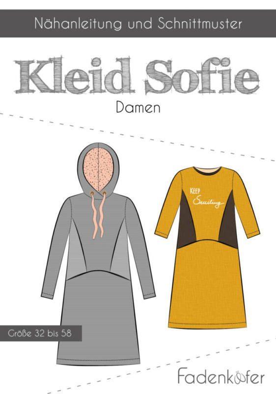 Kleid Sofie Damen