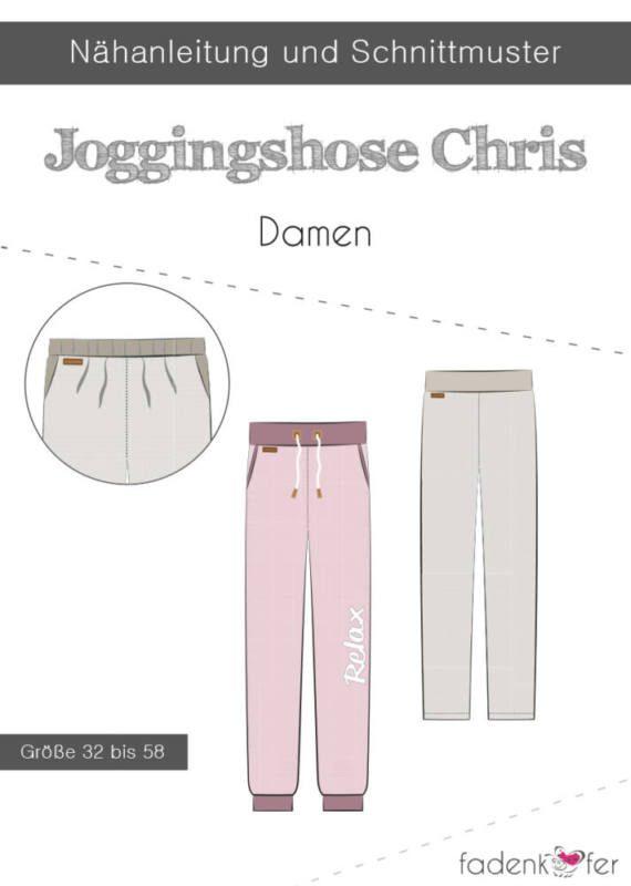 Jogginghose Chris Damen