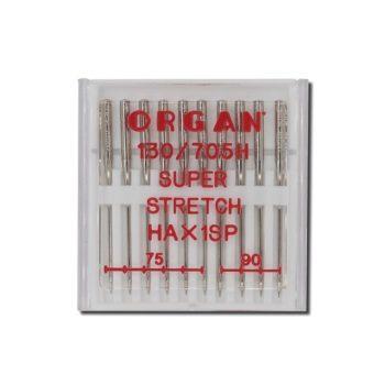 Organ Super Stretch a10 st.