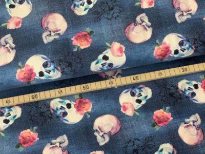 Jersey - Skulls Jeans