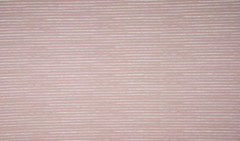 Baumwolle Popelin - Stripe Dusty