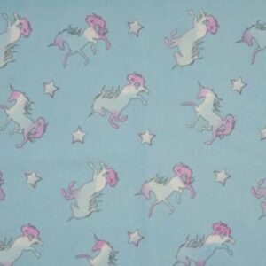 *Glitter Magic Light Jersey* - Unicorn