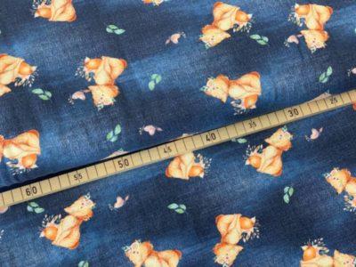Jersey - Fox Jeans