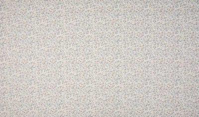 Baumwolle Popelin - Dots - ecru