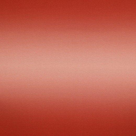 Sommersweat - Farbverlauf - terracotta