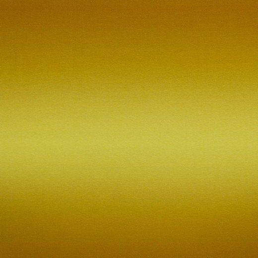 Sommersweat - Farbverlauf - ocker / senf