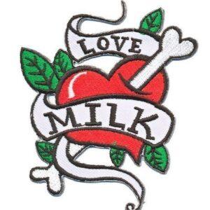 Patch - Love Milk