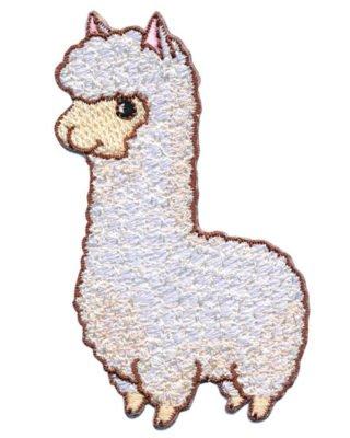 Patch - Lama
