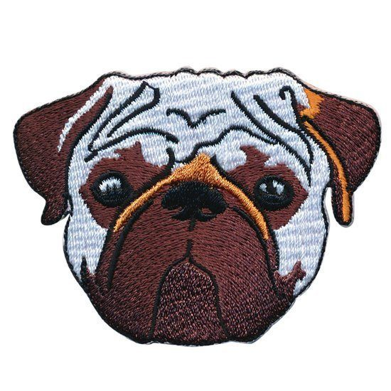 Patch - Mops