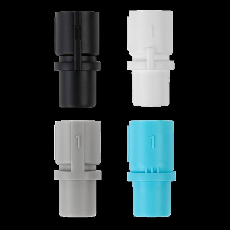 Silhouette Tool Adapter Set - Werkzeugadapter Set für Silhouette Cameo 4