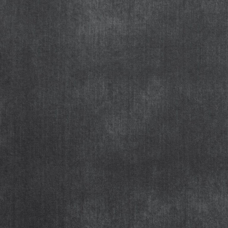 Jersey - Jeanslook - anthrazit