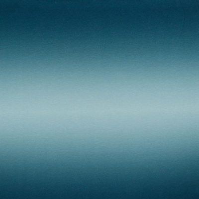 Sommersweat - Farbverlauf - blue