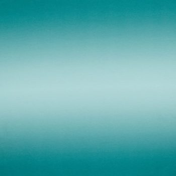 Sommersweat - Farbverlauf - türkis