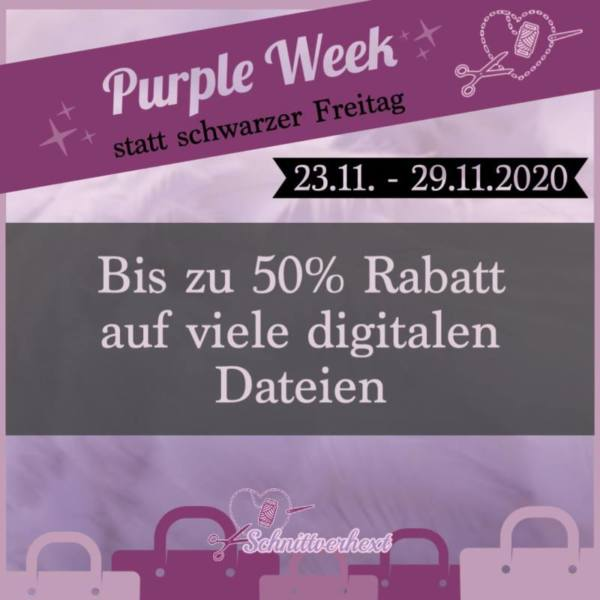Purple Week