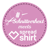 Schnittverhext meets Spreadshirt