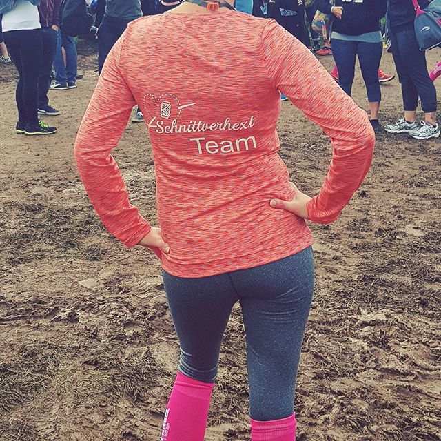 Think Pink Muddy Angel Run