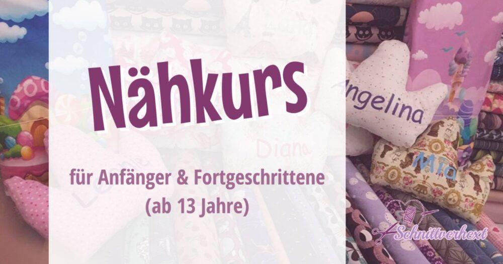 Nähkurs Gelsenkirchen