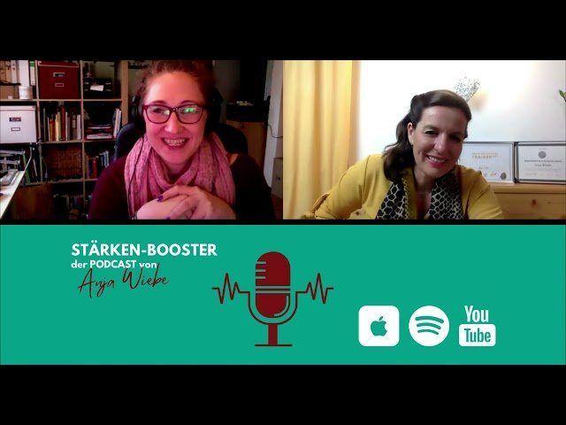 Stäkenbooster Podcast
